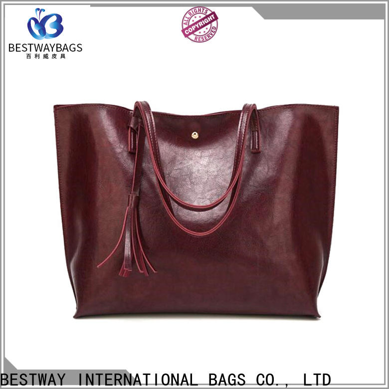 Bestway Best what is premium pu leather for sale for women