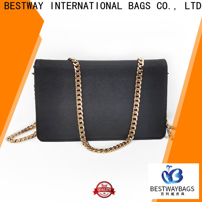 Bestway trendy leather tote bags for business for daily life