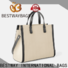 Bestway designer canvas bags for sale personalized for holiday
