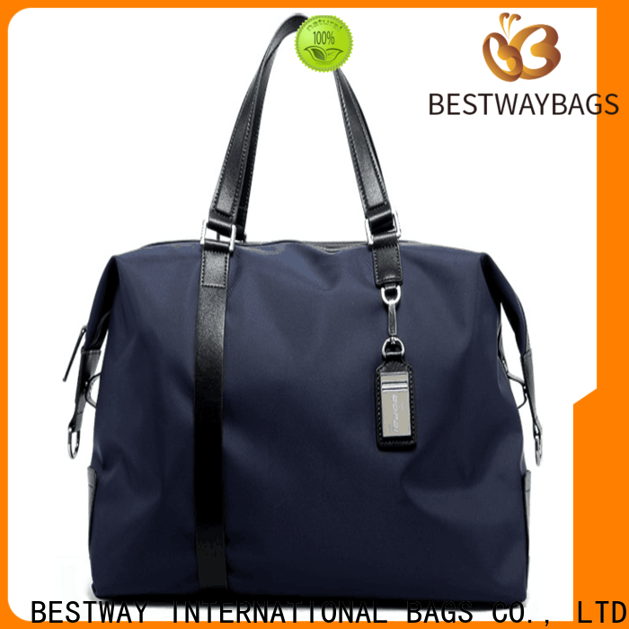 durable nylon travel bag polyester manufacturers for gym
