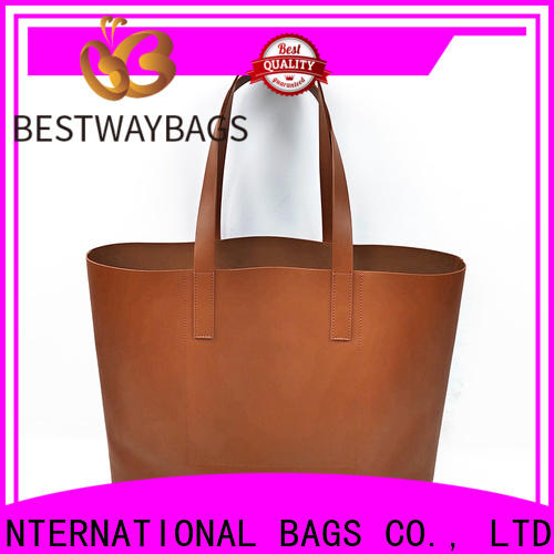 Bestway designer pu fabric meaning Chinese for girl