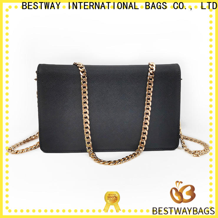 Bestway New genuine leather bags online for work