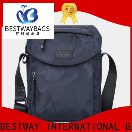 Bestway Wholesale nylon bag waterproof supplier for sport