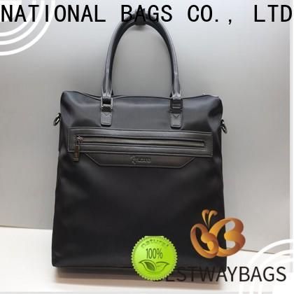 Bestway handbags ladies nylon bags company for gym