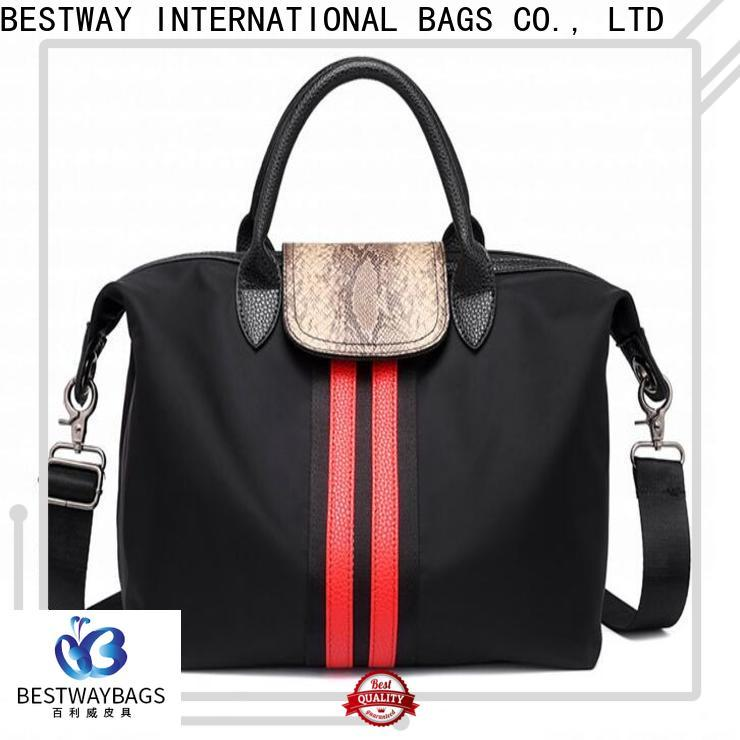 Bestway New nylon luggage wildly for swimming