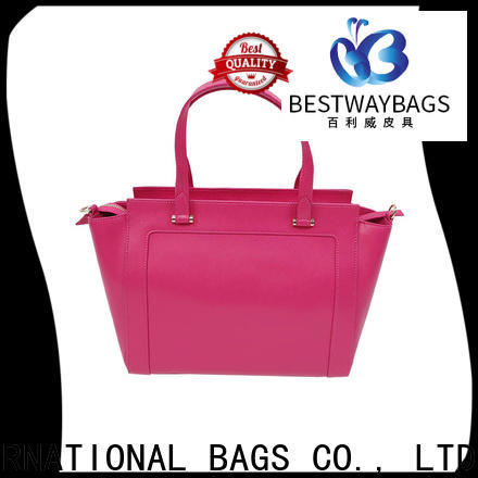 Bestway generous polyurethane handbag for sale for women