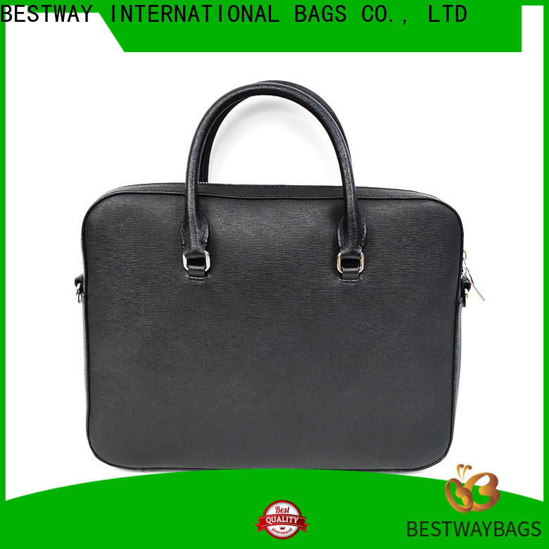 Bestway New leather bags buy online personalized for date