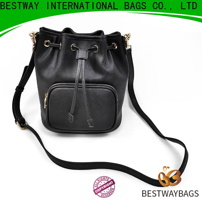 Bestway Top leather wallet purse company for work