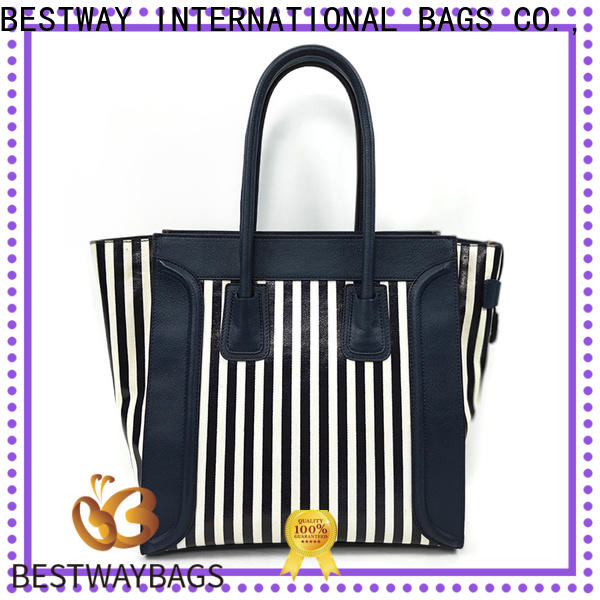 Bestway innovative best canvas tote bags manufacturers for travel