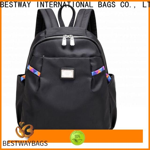 Bestway durable nylon handbags Supply for gym