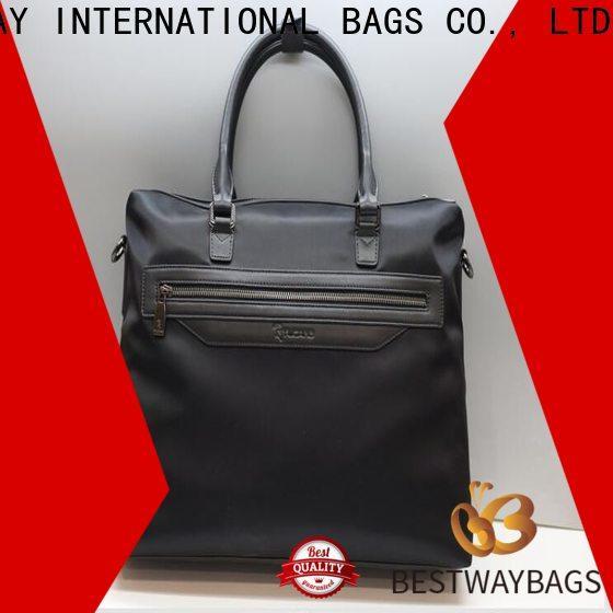 Bestway Bag best nylon purse black supplier for gym