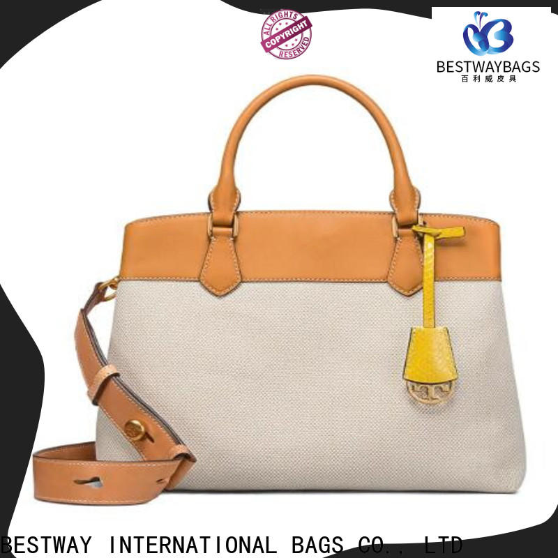 Bestway Bag small canvas handbags large personalized for relax