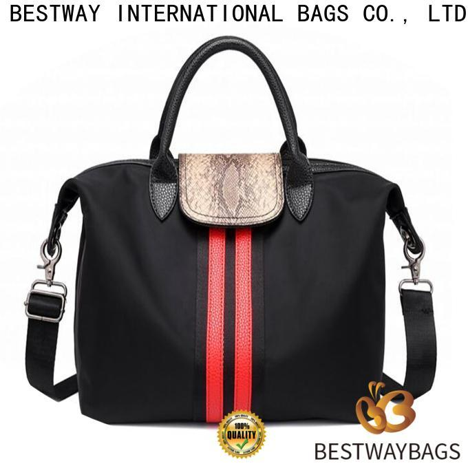 Best cheap nylon tote bags fashion company for swimming