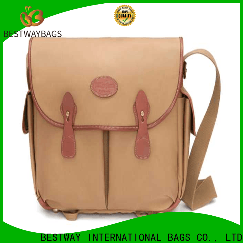 New natural canvas tote fashion Supply for travel