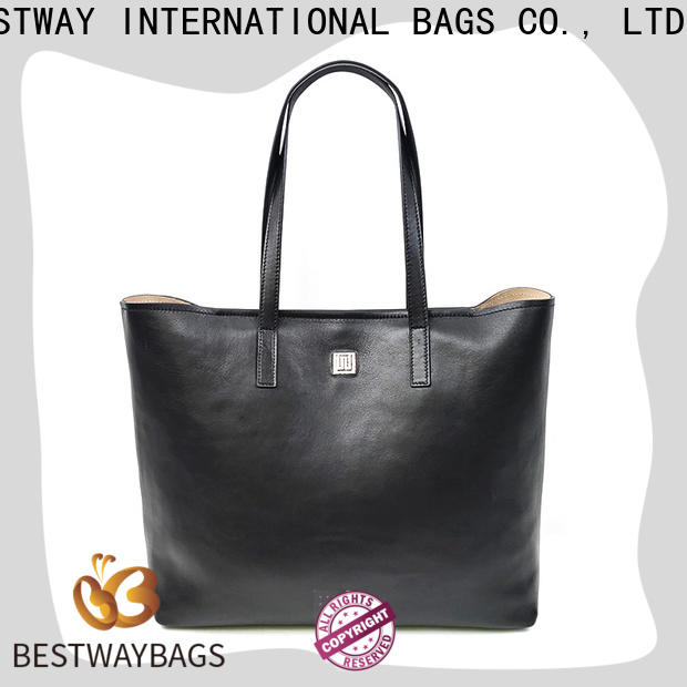 Bestway authentic leather satchel for men for business for school