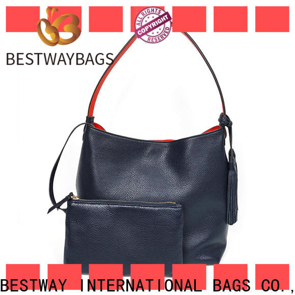 Bestway Wholesale leather for purses online for school