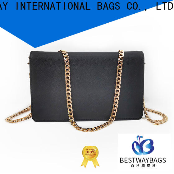 Custom leather bags buy online women on sale for date