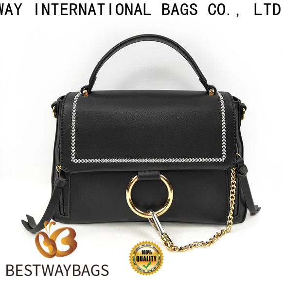 generous is pu leather real leather satchel company for lady