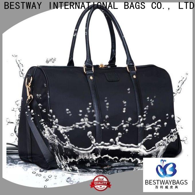 Bestway lightweight nylon body bag supplier for bech