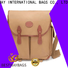 Bestway bag canvas messenger bags manufacturers for holiday