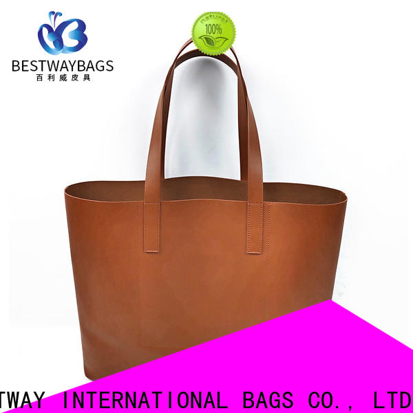 fashion soft pu material real online for girl