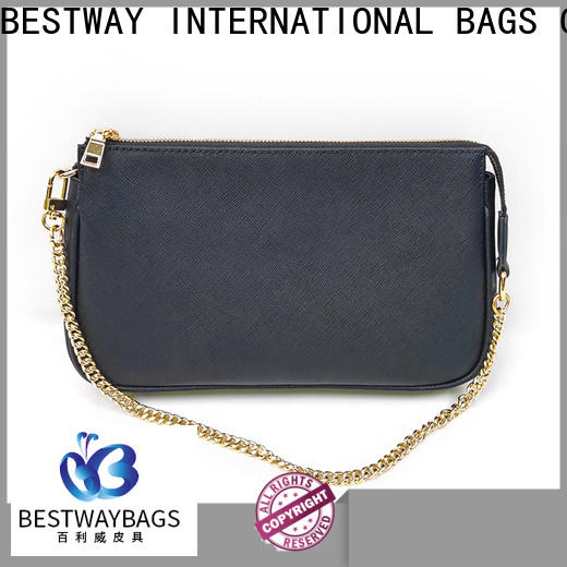 New leather bag store bag manufacturers for date