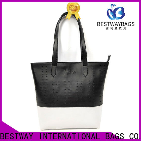 Custom what is pu material bestway for business for lady