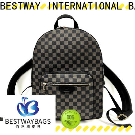 Bestway bags leather handbags online shopping for business for daily life