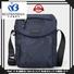 durable navy nylon tote handbag factory for bech