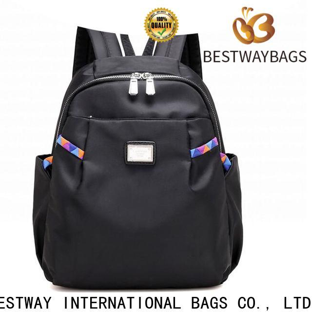 Bestway customized nylon totes for business for swimming
