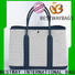 Bestway Wholesale printed canvas bags Suppliers for shopping