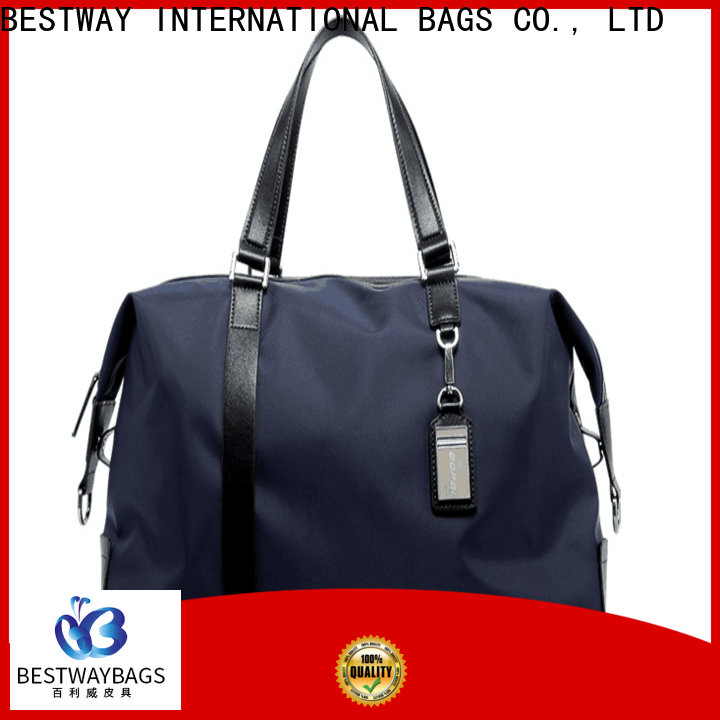 Bestway Top popular nylon bags wildly for bech