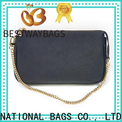 Bestway trendy money purse personalized for school