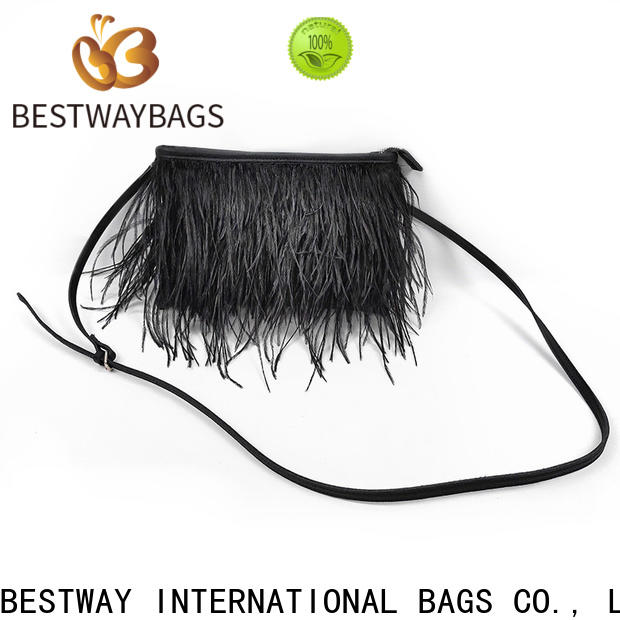 leisure pu shoulder bag white Chinese for lady
