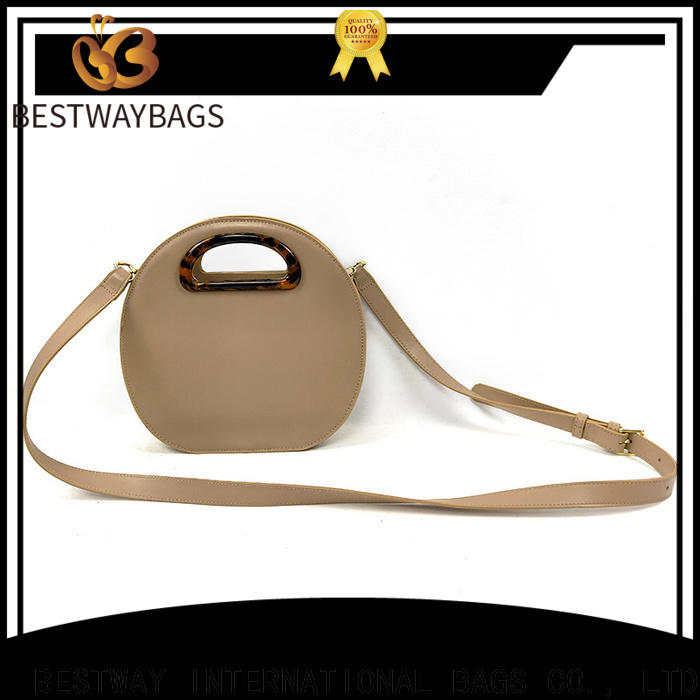 Bestway travel what is the meaning of pu material factory for women