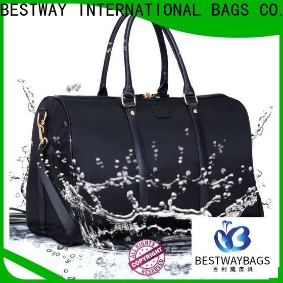 High-quality nylon duffle bag handbags for business for sport