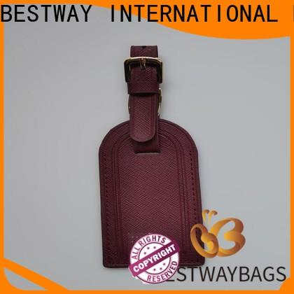Bestway leather purse charms online