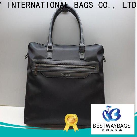 Bestway Latest large nylon bag factory for sport