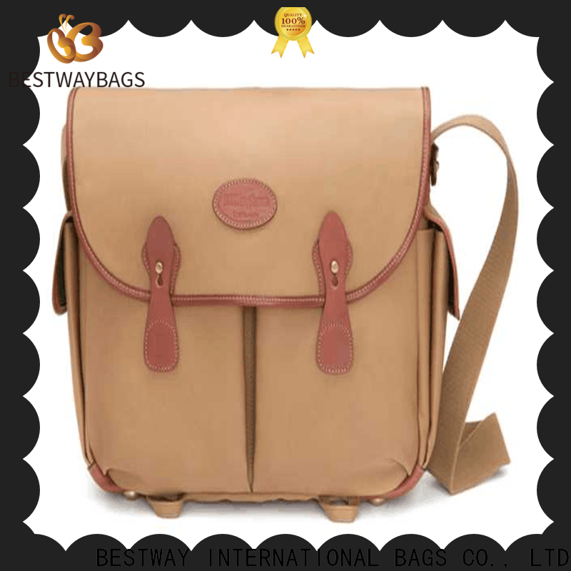 special canvas bag design bag wholesale for holiday