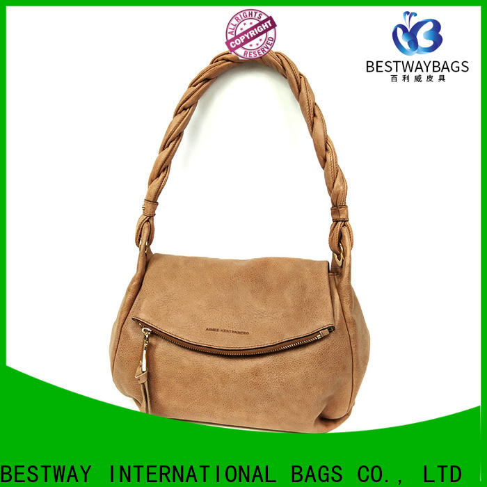 Bestway on wholesale leather handbags company for women