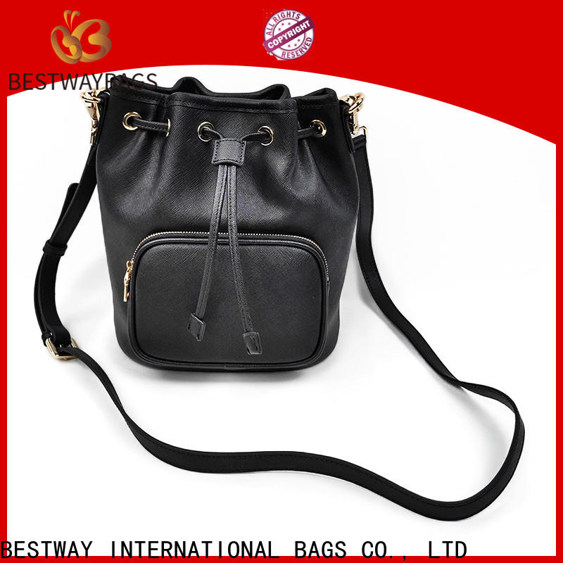 Top ladies leather bags online organizer company