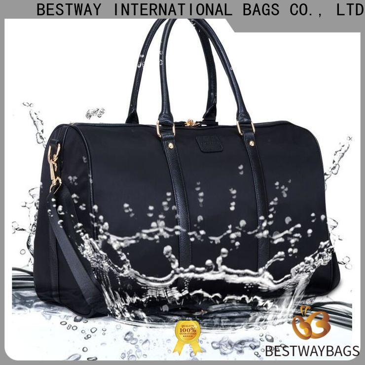 Bestway Top nylon handbags on sale for business for swimming