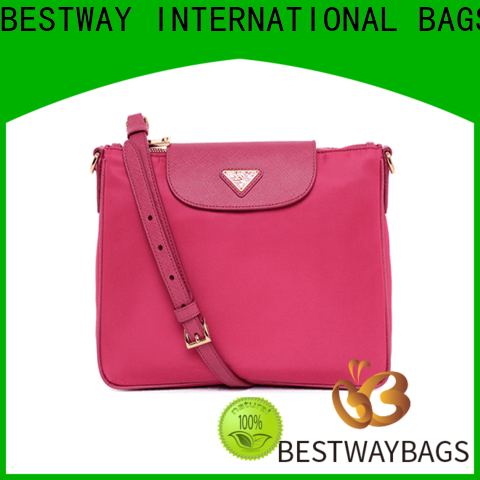 Bestway durable best nylon bags manufacturers for bech
