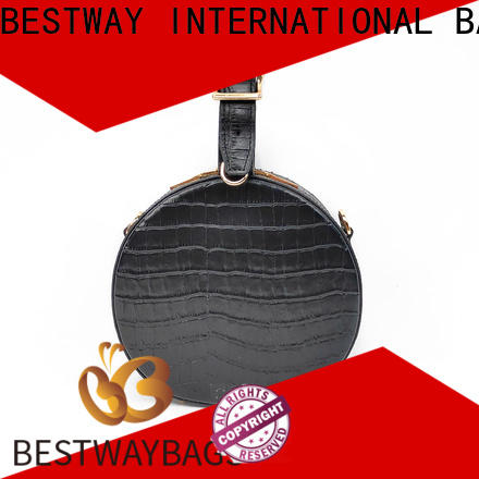 Bestway Best discount leather bags manufacturer for daily life