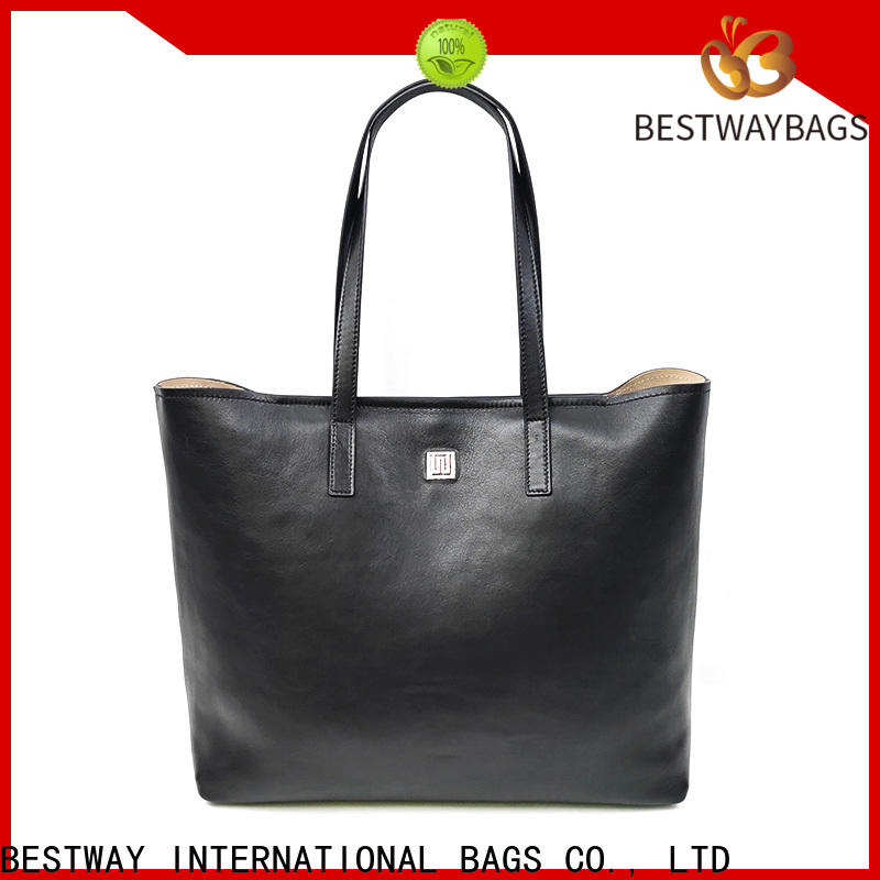 Bestway mini leather office bags personalized for work