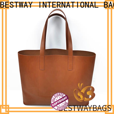 Bestway Best premium polyurethane leather for sale for girl