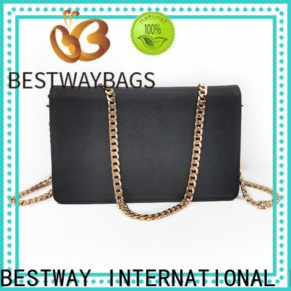 Bestway trendy it leather bag online for date