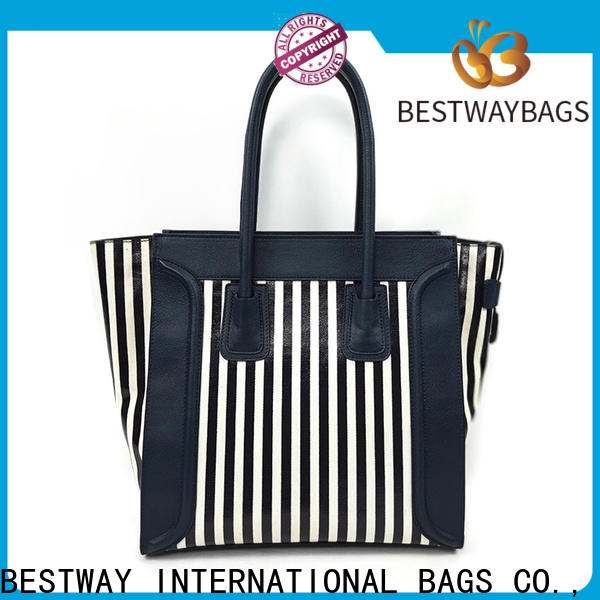 Latest custom canvas tote bags shopping for business for vacation