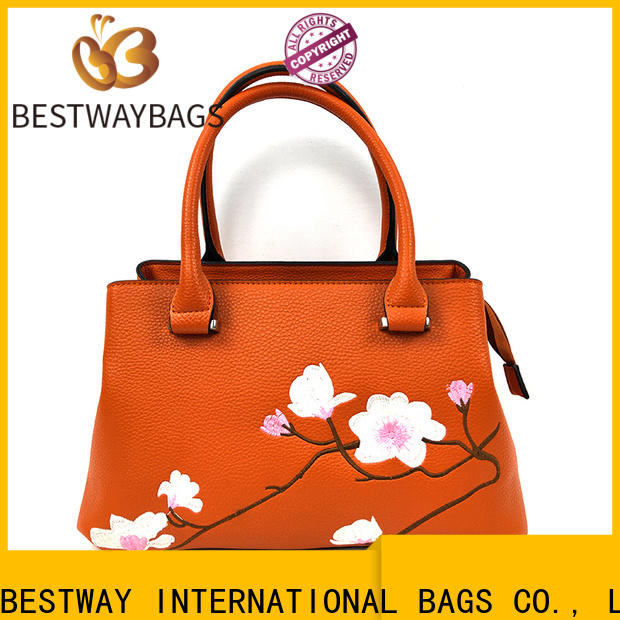 Bestway inexpensive what is pu learher factory for women