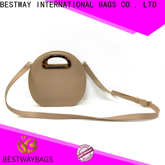generous pu leather handbags private Chinese for lady